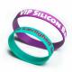 Custom made silicone wristbands design yourself
