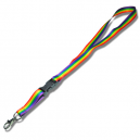 Printed lanyards in high quality