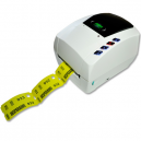 JMB4+ printer with Thermal Cloakroom tickets printed