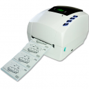 JMB4+ thermal printer with a printed sandwich label