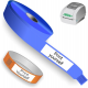 Direct thermal wristbands for printer JMB4+