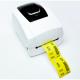 Thermal printer JMB4+ printing on cloakroom tickets