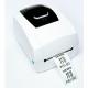 Thermal printer JMB4+ printing on white admission tickets