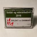 Hard PVC cards