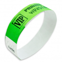 Paper wristbands design online