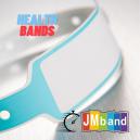 Medical wristbands plastic...