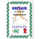 Participant diploma