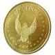 Metal tokens stock items