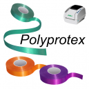 Narrow Polyprotex soft ribbons