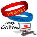 Silicone wristbands Impact Design Online