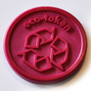ECO tokens and coins