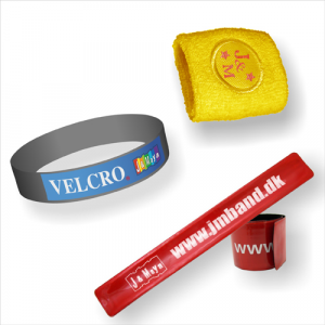 Other wristbands